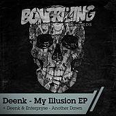 My Illusion - Single by Deenk