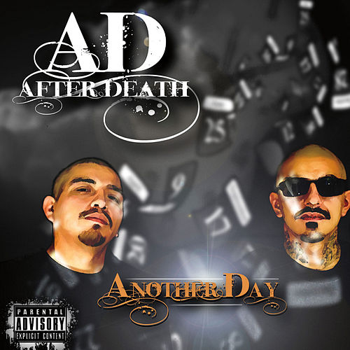 Play & Download Another Day by A.D. After Death | Napster