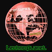 Techno Planet - Iron Tunes by Various Artists