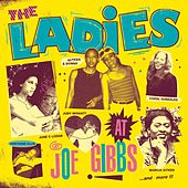 The Ladies At Joe Gibbs by Various Artists