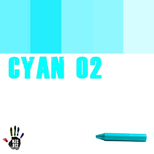 Cyan 02 by Various Artists
