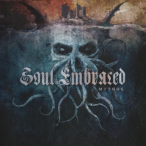 Play & Download Mythos by Soul Embraced | Napster