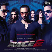 Play & Download Race 2 (Original Motion Picture Soundtrack) by Various Artists | Napster