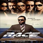 Play & Download Race (Original Motion Picture Soundtrack) by Various Artists | Napster