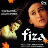 Fiza (Original Motion Picture Soundtrack) by Various Artists
