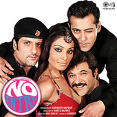 No Entry (Original Motion Picture Soundtrack) by Various Artists