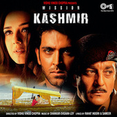 Mission Kashmir (Original Motion Picture Soundtrack) by Various Artists