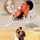 Bewafaa (Original Motion Picture Soundtrack) by Various Artists