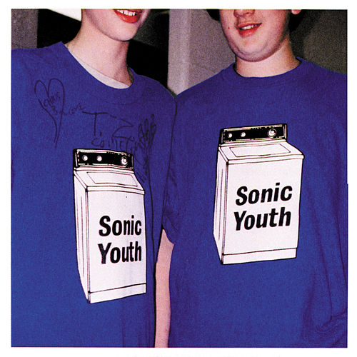 Play & Download Washing Machine by Sonic Youth | Napster