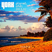 Planet Chill 2013-02 (Compiled By York) by Various Artists