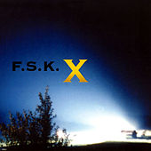 Play & Download X by FSK | Napster
