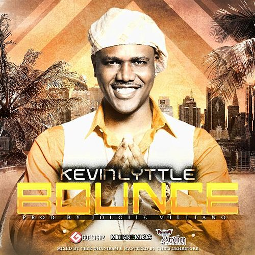 Play & Download Bounce by Kevin Lyttle | Napster