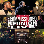 Play & Download The Commissioned Reunion: Live by Commissioned | Napster