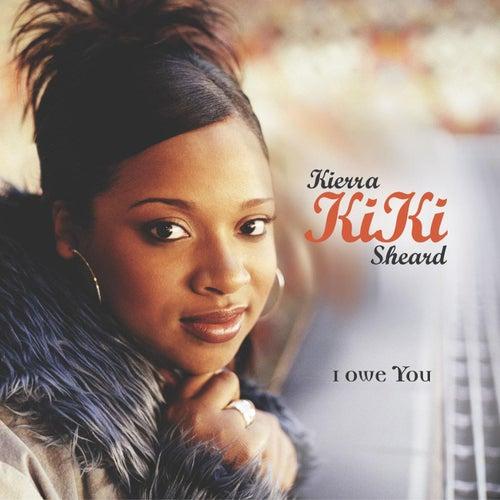 Play & Download Let Go - Live by Kierra 'Kiki' Sheard | Napster