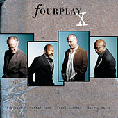 Play & Download X by Fourplay | Napster