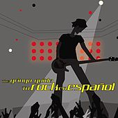 Play & Download The Gringo Guide To Rock En Español by Various Artists | Napster