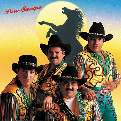 Play & Download Pura Sangre by Bronco | Napster