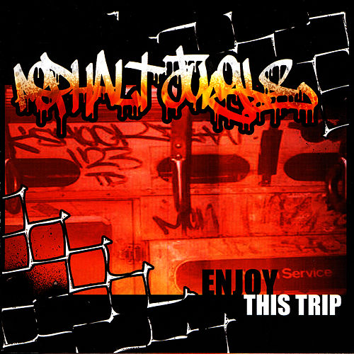 Play & Download Enjoy This Trip by Asphalt Jungle | Napster