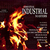 Play & Download Essential Industrial Masters by Various Artists | Napster