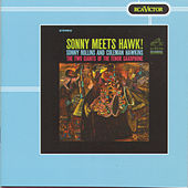 Sonny Meets Hawk by Sonny Rollins