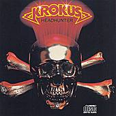 Headhunter by Krokus
