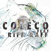 Play & Download Visions of Coleco (feat. Riff Raff) by Hyper Crush | Napster