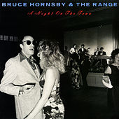 Play & Download A Night On The Town by Bruce Hornsby | Napster
