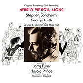 Merrily We Roll Along von Stephen Sondheim