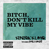 Bitch, Don't Kill My Vibe von Kendrick Lamar