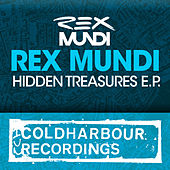Play & Download Hidden Treasures E.P. by Rex Mundi | Napster