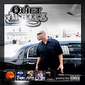 Play & Download Greatest Hits by Quiet Akillez | Napster