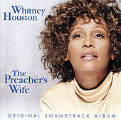 The Preacher's Wife by Whitney Houston