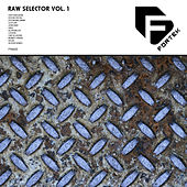 Raw Selector Volume 1 by Various Artists