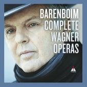 Barenboim - Complete Wagner Operas von Daniel Barenboim