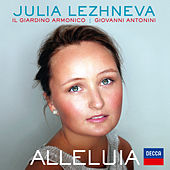 Play & Download Alleluia by Julia Lezhneva | Napster