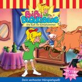 Folge 6 - Die Kuh im Schlafzimmer von Bibi Blocksberg
