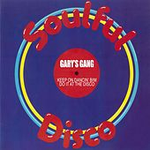 Keep On Dancin' b/w Do It At The Disco by Gary's Gang