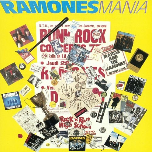Play & Download Ramones Mania by The Ramones | Napster