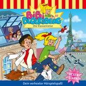 Folge 83 - Die Klassenreise von Bibi Blocksberg
