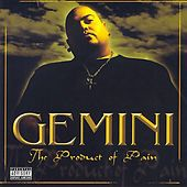 The Product of Pain by Big Gemini