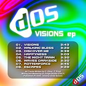 Play & Download Visions by Dos | Napster