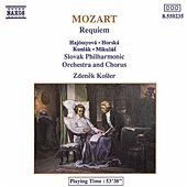 Play & Download Requiem (unpublished) by Wolfgang Amadeus Mozart | Napster
