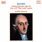 Play & Download String Quartets, Op. 64, Nos. 4 - 6 by Franz Joseph Haydn | Napster