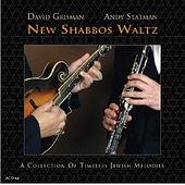 Play & Download New Shabbos Waltz by David Grisman | Napster