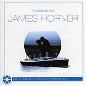 Play & Download Film Music Masterworks of James Horner by City of Prague Philharmonic | Napster