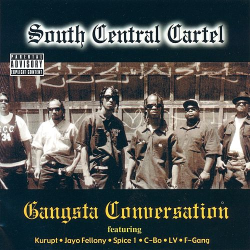 Play & Download Gangsta Conversation by South Central Cartel | Napster