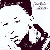 Play & Download Fury by Antonious | Napster