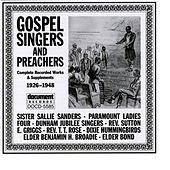 Play & Download Gospel Singers And Preachers (1926-1948) by Various Artists | Napster