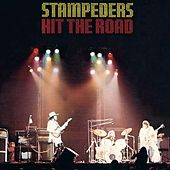 Play & Download Hit the Road by Stampeders | Napster