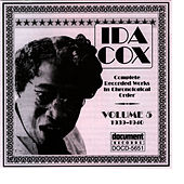 Play & Download Ida Cox Vol. 5 (1939-1940) by Ida Cox | Napster